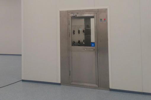 AHLDE door in Tanger