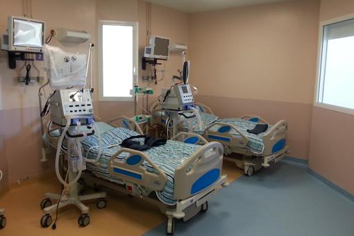 Bouafi hospital room 01