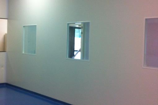 Room IWKA Delpharm Bretigny view 04